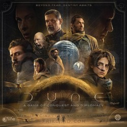 Dune - Film Version (castellano)