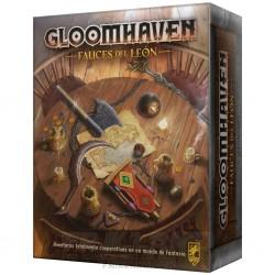 Gloomhaven Fauces del león