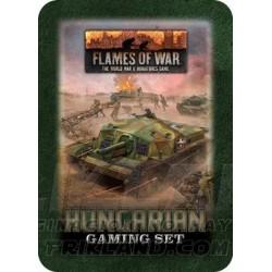 Hungarian Gaming Tin