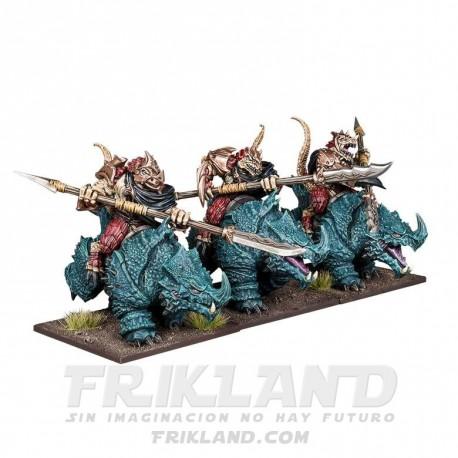 Tyrant Regiment