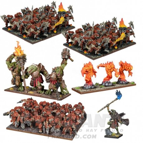 Rhinosaur Cavalry Regiment