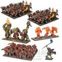 Salamander Mega Army