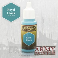 Royal Cloak