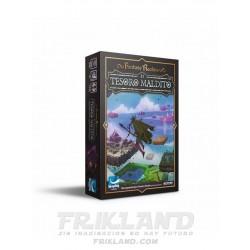 Mage Knight Edición Definitva 2a edición en español (4ºT-2021)