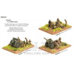 Hungarian Artillery Group