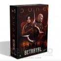 Dune - Betrayal (Castellano)