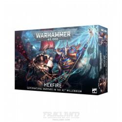 WARHAMMER 40000: HEXFIRE (ENGLISH)
