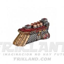 Armada: Dwarf Fury