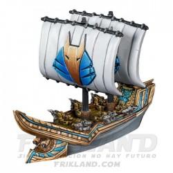 Armada: Empire of Dust Khopeshii