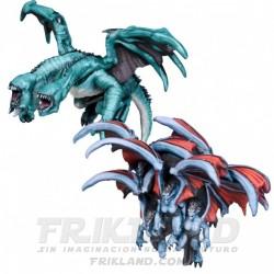 Armada: Twilight Kin Fliers Pack