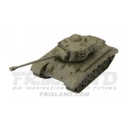 World of Tanks: German (Tiger) (castellano)