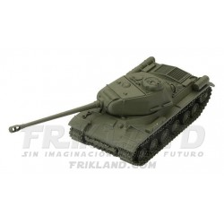 World of Tanks: American (M26 Pershing) (castellano)