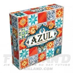 AZUL (Juego de mesa)