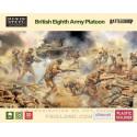 British Eighth Army Platoon
