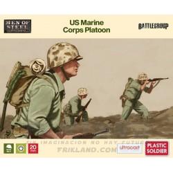 Afrika Korps Platoon