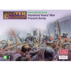 Hundred Years War French Army