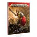 BATTLETOME: ORRUK WARCLANS (ESP)