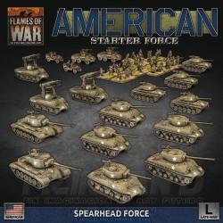 Bulge: American (LW 100p A4 HB)
