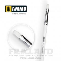8 Ammo Drybrush Technical Brush