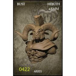 Aries Bust