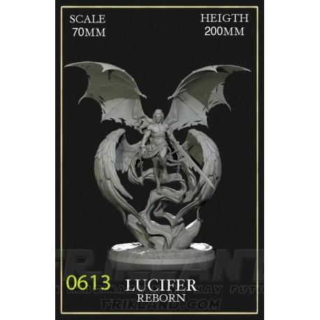Lucifer Reborn 70mm