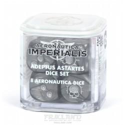 AERO/IMPERIALIS: ADEPTUS ASTARTES DICE