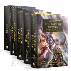 The Horus Heresy Collection 8 (Inglés)