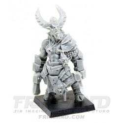 Beastman, hombre bestia