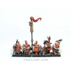GM Enanos del clan 2