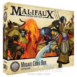 M3E MISAKI CORE BOX