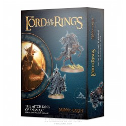 M-E SBG: THE WITCH-KING OF ANGMAR