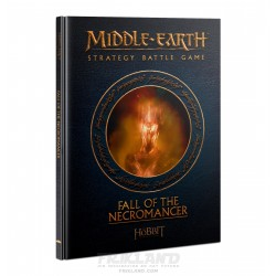 M-E SBG:FALL OF THE NECROMANCER (HB) ENG