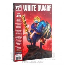 WHITE DWARF 469 (OCT-21) (ENGLISH)