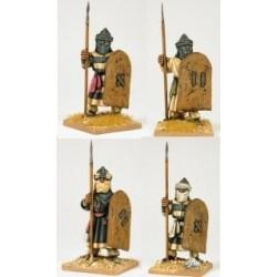 Andalusian Crossbowmen (4)