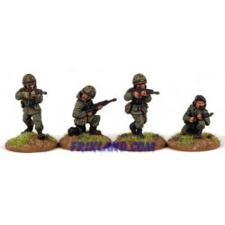 FWA-03 Argentine Marine Infantry Command (4)