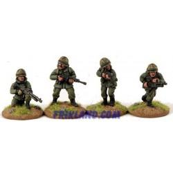 FWA-05 Argentine Marine Infantry SLRs Moving (4)