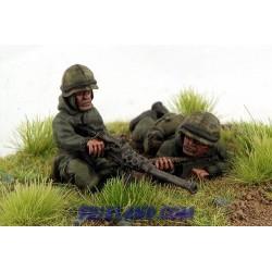 FWA-06 Argentine Marine Infantry Support Weapons