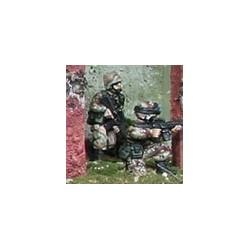 FWA-07 Argentine Marine Infantry .50 cal team (3)
