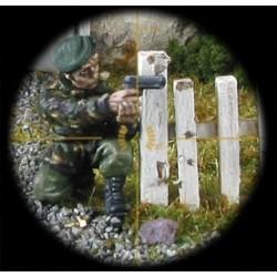 MoFo Falklands Conflict British Guards Deal