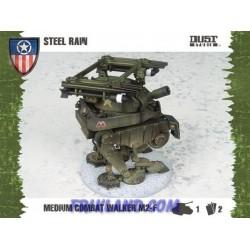 Medium Assault Walker: Steel Rain