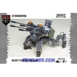 Medium Panzer Walker - Lothar