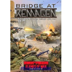 Bridge At Remagen (80 pages)