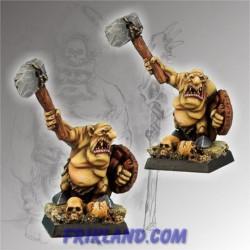 Goblin Riff-Raff Warrior