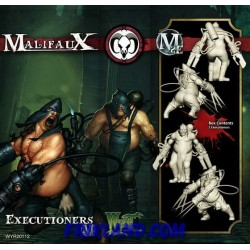 EXECUTIONERS (2)