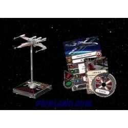 Ala-X para Star Wars X-Wing