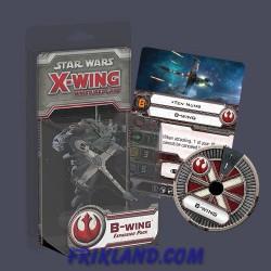 Ala-B para Star Wars X-Wing