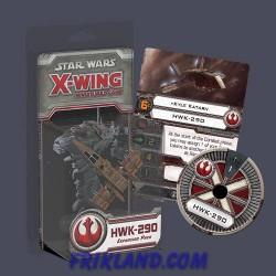 HWK-290 para Star Wars X-Wing