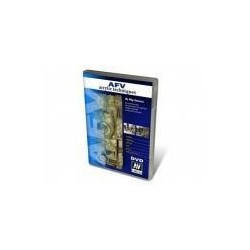 DVD-MIG AFV TECNICAS CON ACRILICOS(PAL)
