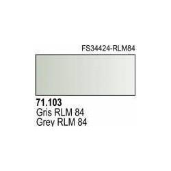 GRIS RLM 84
