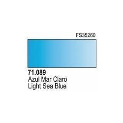 AZUL CLARO/LIGHT SEA BLUE+